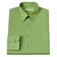 Lime Alt Chris Shirt