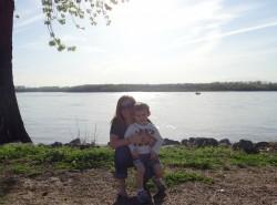 Me & B river park